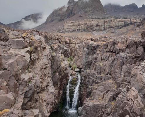 Jabal Toubkal Guided Trips Mammoth Exploration 2