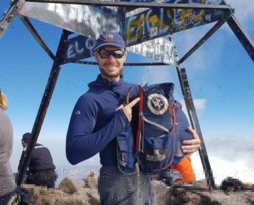 Jabal Toubkal Guided Trips Mammoth Exploration