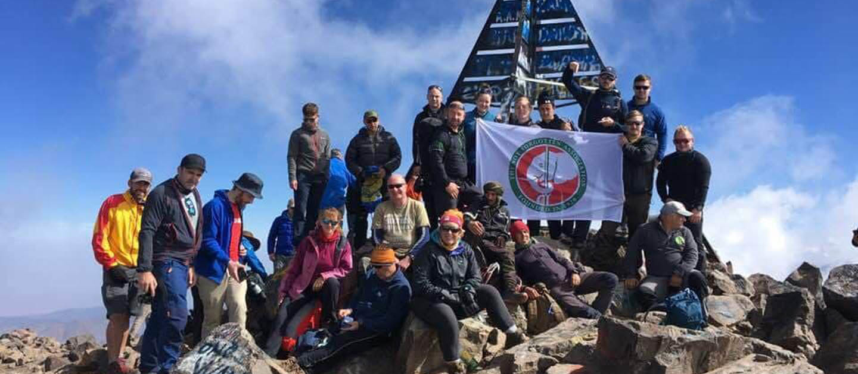 Jabal Toubkal Guided Trips Mammoth Exploration 5