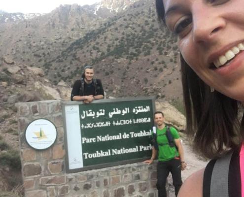 Jabal Toubkal Guided Trips Mammoth Exploration 7