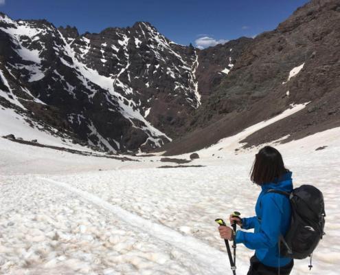 Jabal Toubkal Guided Trips Mammoth Exploration 8